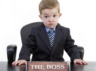 Child_boss Tyrant