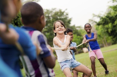 Kids on the Playground (2)